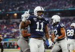 Penn State Football: Parsons Named To Lott IMPACT Watch List